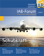 Cover of IAB Forum 2/2012