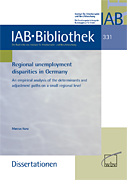 Cover IAB-Bibliothek (Volume 331)