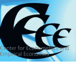 Logo Center of Econometrics and Empirical Economies (University of Mannheim)