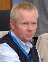 Per Johansson (Uppsala University and IFAU)