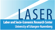Logo Laser University of Erlangen-Nuremberg